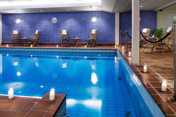 Spa Hotell Bergen