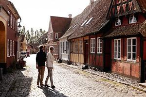 Dansk idyll