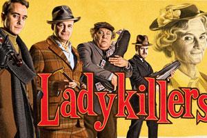 Ladykillers & Jul på Skansen