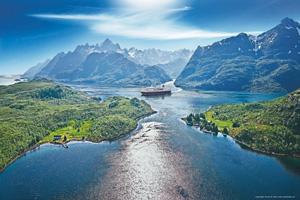Hela Hurtigruten