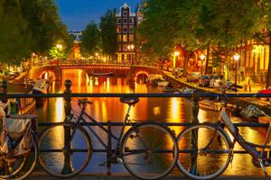 Holland i advent