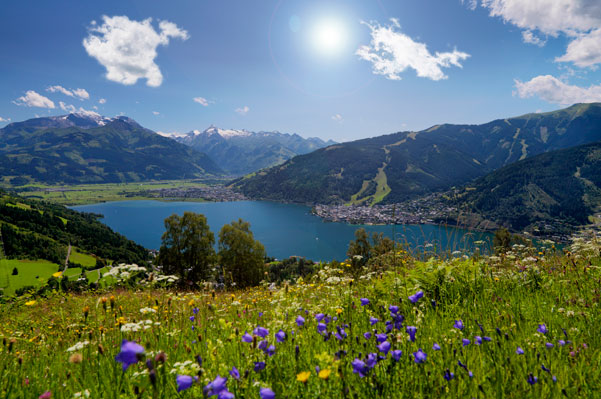 Vandring Österrike