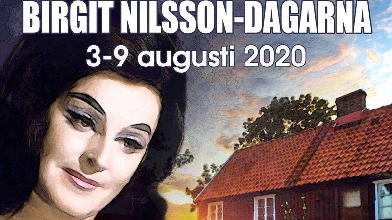 Birgit Nilsson Festkonsert med Båstad & Torekov