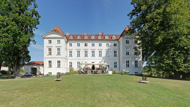 Påskfirande på Schloss Wedendorf med Lübeck, Wismar & Schwerin