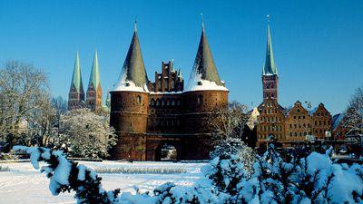 Gå på en spännande resa till tyskland och spendera en trevlig helg | Jörns Resor