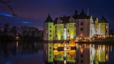 Schleswig-Holstein i julfägring