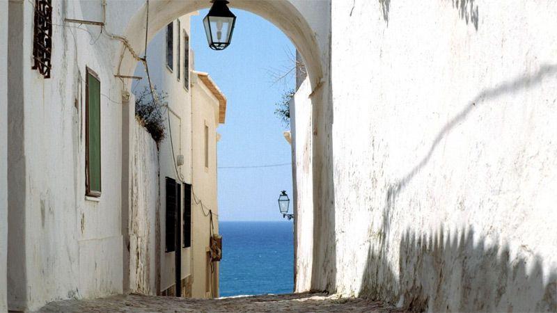 Albufeira, en vacker kustplats för en långtidssemester i portugal | Jörns Resor