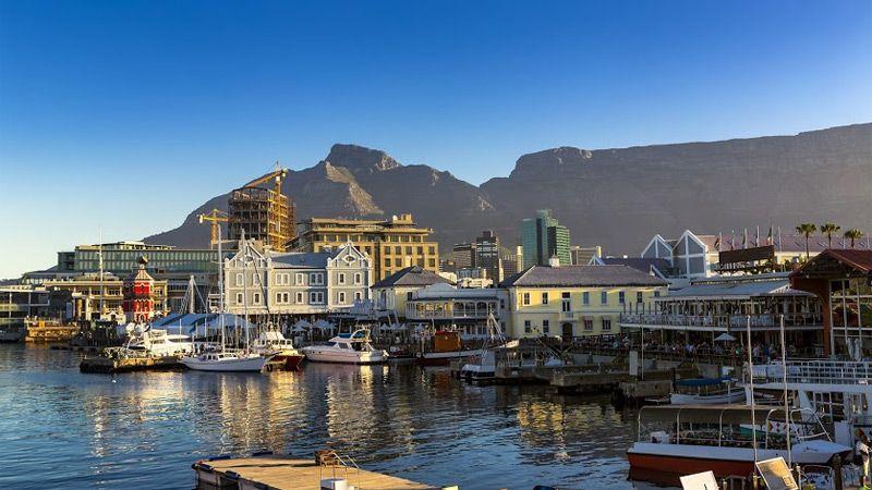Sydafrika med Kapstaden, safari i Krugerparken & vinprovningar