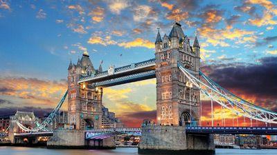 England - London,
