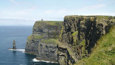 Irland - den sköna ön med Dublin, Ring of Kerry & Kilkenny