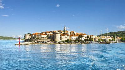 Nationalparken Krka. Foto: Shutterstock