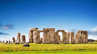 Sydengland med Cornwall, Devon, Stonehenge, Bath & Brighton