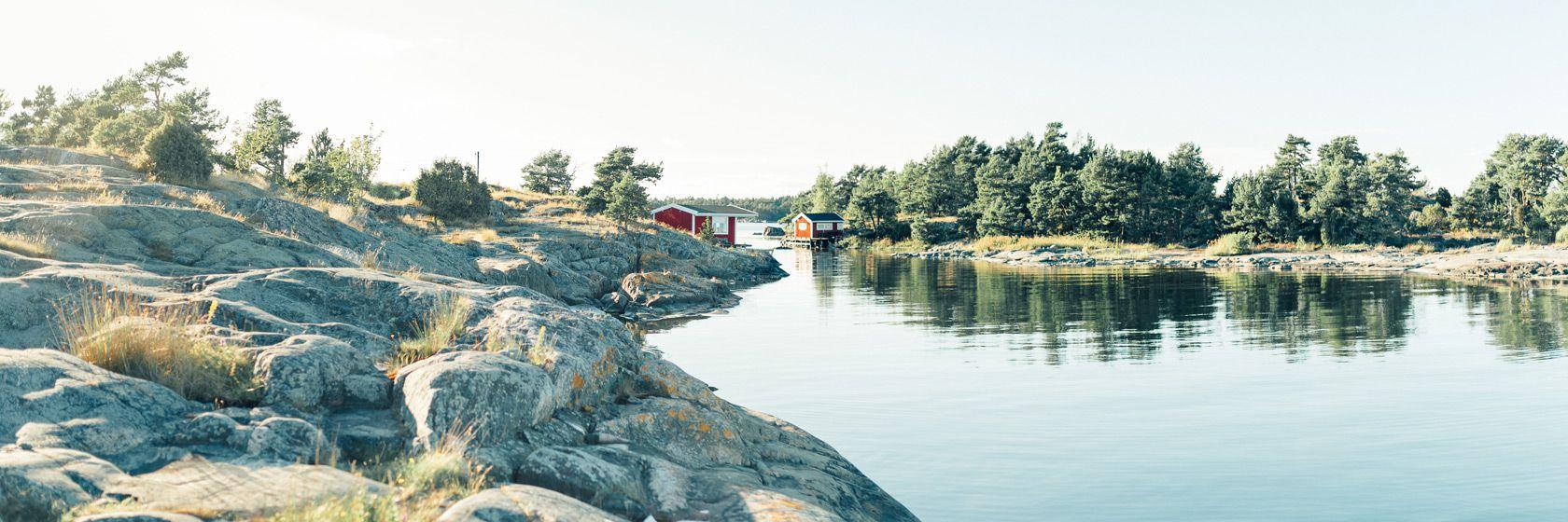 Hitta äventyret runt hörnet  – 4  skäl till varför en bussresa i Sverige är bäst!