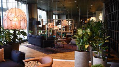 Hotel Jutlandia, Fredrikshavn