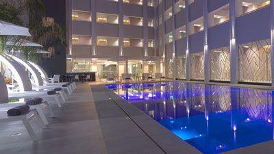 Melrose Hotel, Rethymno