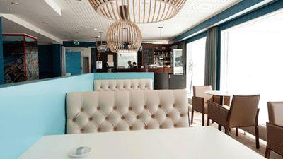 Resturang Hotel Kangerlussuaq