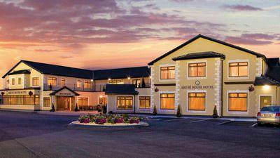Ard Ri House Hotel, Galway