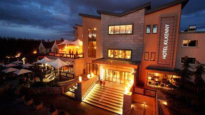 Hotel Kilkenny, Kilkenny