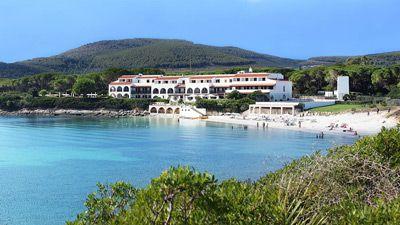 Hotel Punta Negra, Alghero