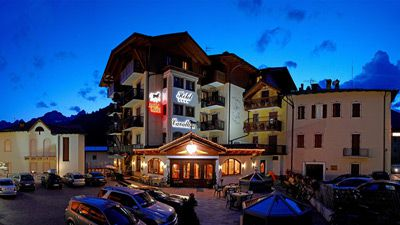 Cavallino Lovely Hotel, Andalo