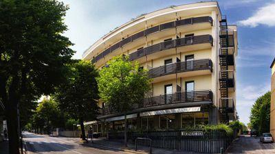 Hotel Bonotto, Desenzano Del Garda