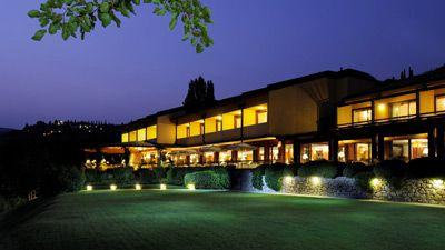 Hotel Poiano, Garda