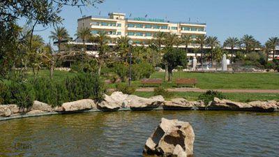 Hotel Martini, Olbia