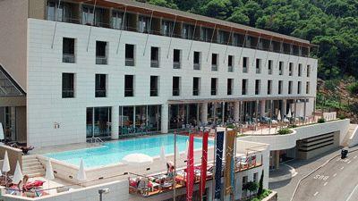 Framtida Hotel Uvala Dubrovnik