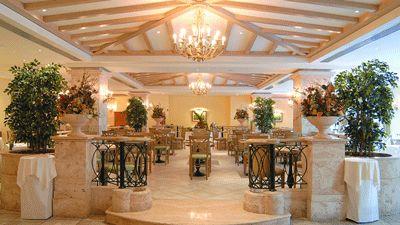 Resturang Hotel Maritim Antonine Mellieha