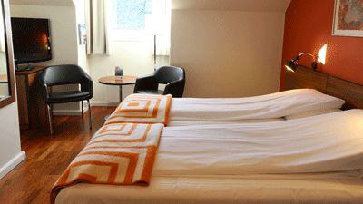 Hotellrum Thon Hotel Ålesund