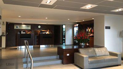 Reception Hotel Casa Andina Select