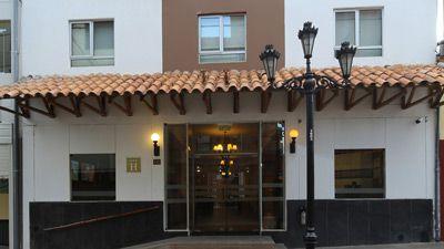 Casa Andina Standard, Puno