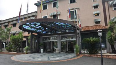 Orizzonte Acireale Hotel, Acireale