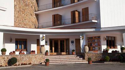 Hotel Empordá, Figueres