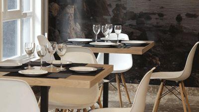 Resturang Hotel Gelmierez