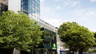 Holiday Inn Bristol City Centre, Bristol