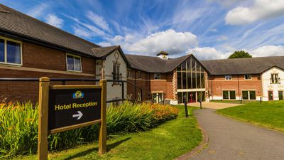 Padbrook Park Hotel, Devon