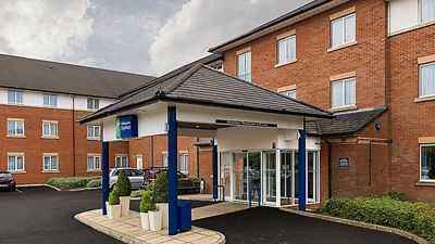 Holiday Inn Express Gatwick, Crawley