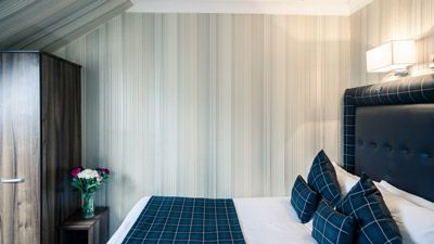 Argyll Hotel, Glasgow