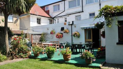 Goldolphin Arms Hotel, Newquay