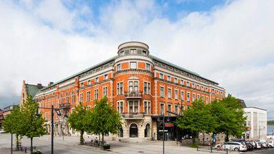 Elite Stadshotellet, Luleå