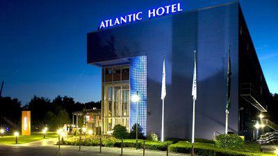 Atlantic Hotel Universum, Bremen