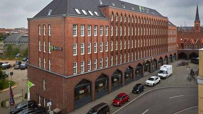 H+ Hotel, Lübeck