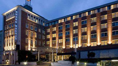 arcona Hotel Baltic, Stralsund