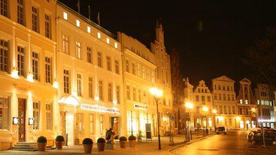 Vienna House Stadt Hamburg, Wismar