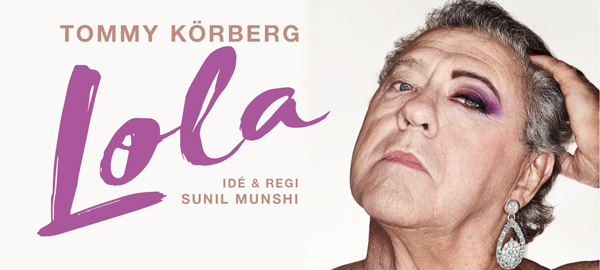 Stockholm - Lola