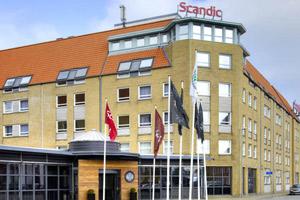 Scandic The Reef, Fredrikshamn