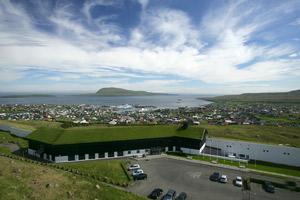 Hotel Føroyar, Tórshavn