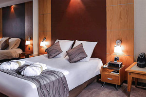 Hotel Mercure Centre Port de Plaisance, Caen