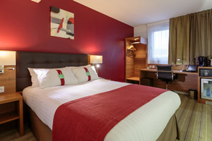 Holiday Inn Clermont-Ferrand, Clermont-Ferrand